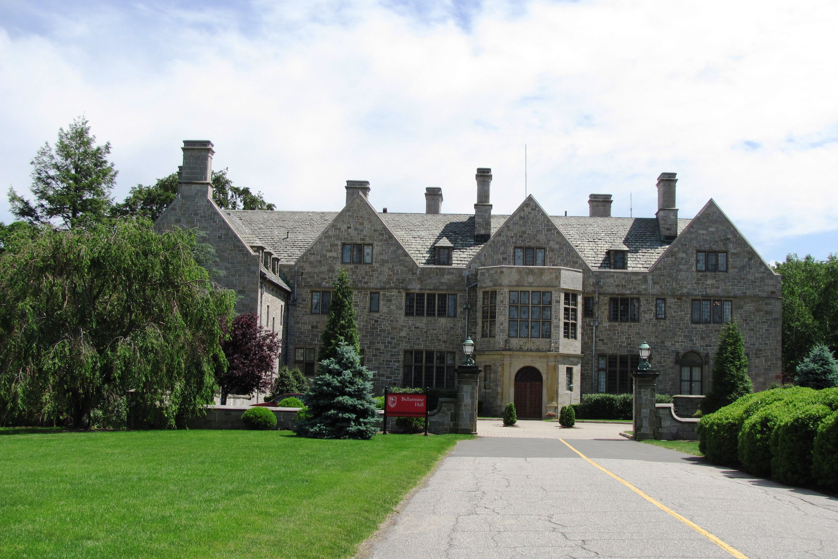 Fairfield University Acceptance Rate and More