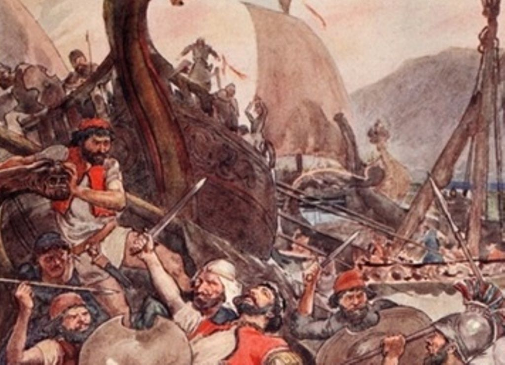 the importance of the battle of thermopylae in the persian war The battle of the persian gate is not well-known, despite it being almost identical to the greek stand at thermopylae, only with reversed sides.
