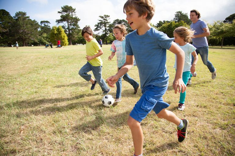 Online physical education for homeschoolers