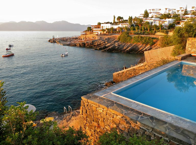 mediterranean pools