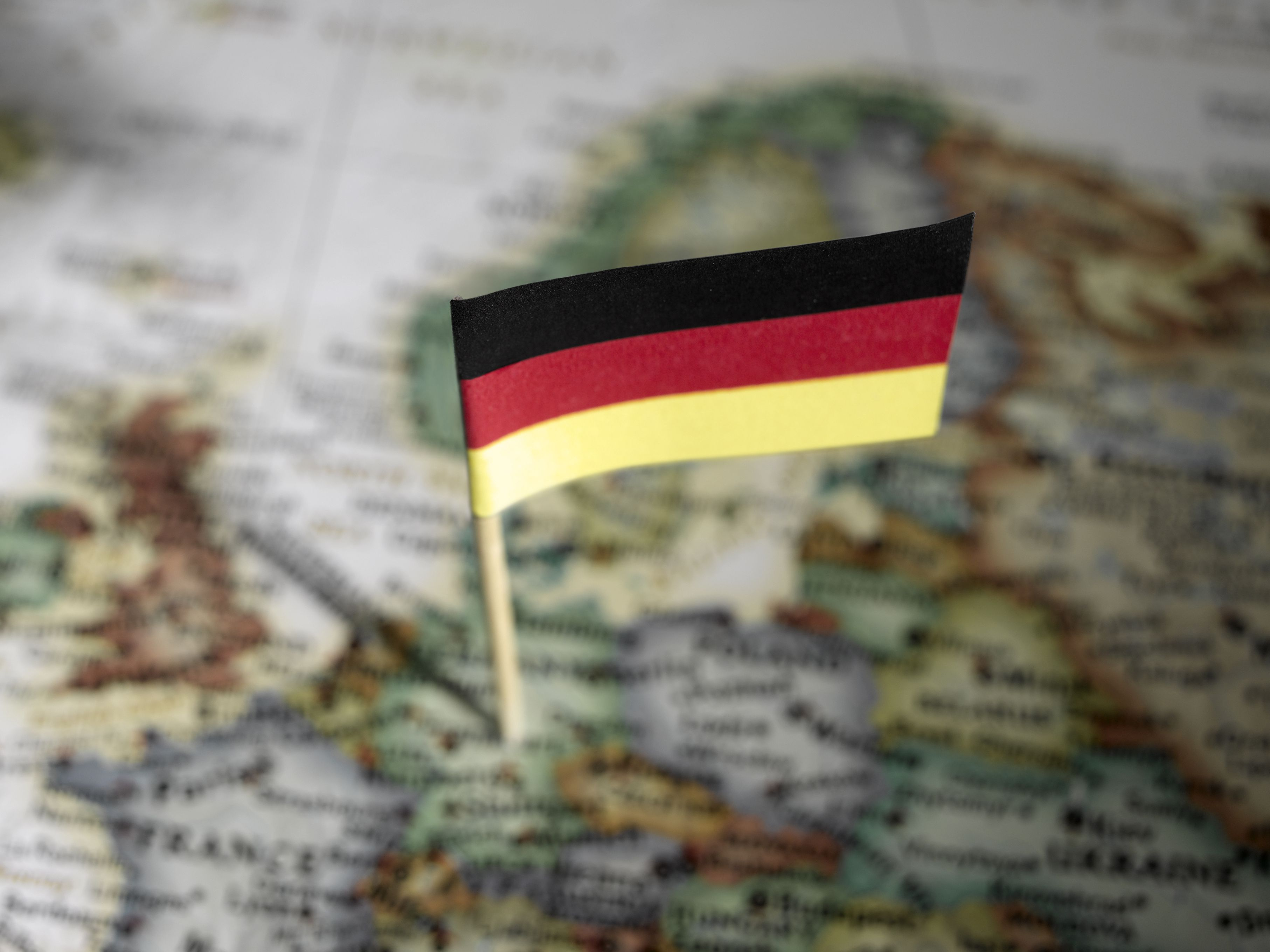 Federal States of Germany and Nationalities in German