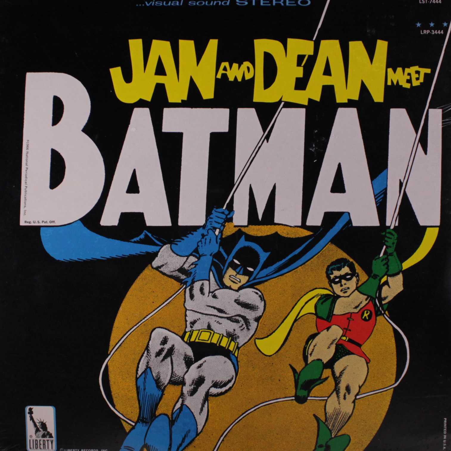 Batman Theme