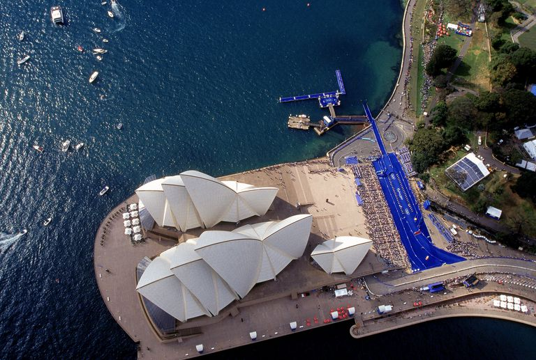 Sydney Opera House - An Architectural Biography