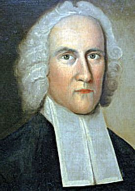 Jonathan Edwards - Colonial Preacher of the Great Awakening