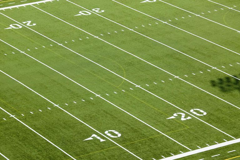 football 101 facts about the field