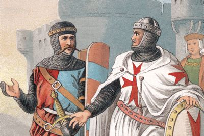 8 Best Books About the History of the Knights Templar of 2019