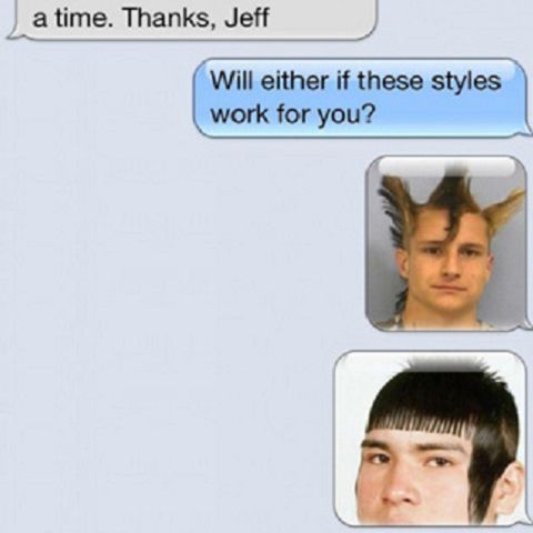 funny replies to texts