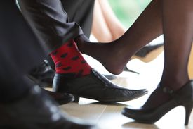 Why do people cheat? Research shows that financial dependency on one's spouse increases the risk.