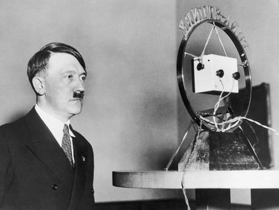Who Were Hitler's Supporters? Who Backed the Führer and Why