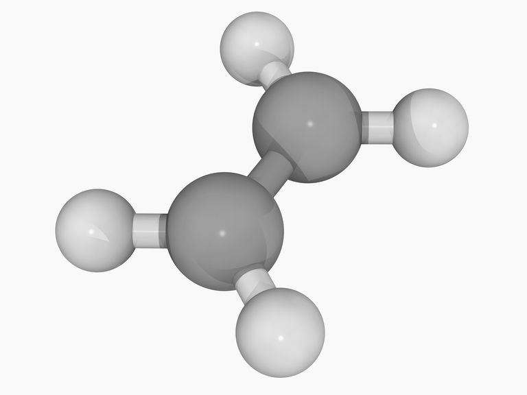 Ethylene is an example of an aliphatic compound.