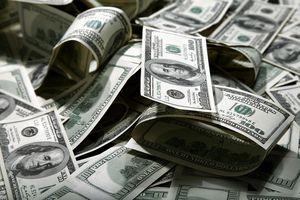 $100 U.S. hundred dollar bills