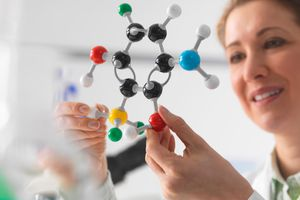 There are 4 main types of inorganic chemical reactions you should know.