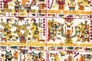 Codex Borgia