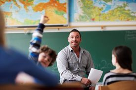 life lessons learned from teachers