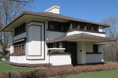 Easy Ways to Get Frank Lloyd Wright House Plans