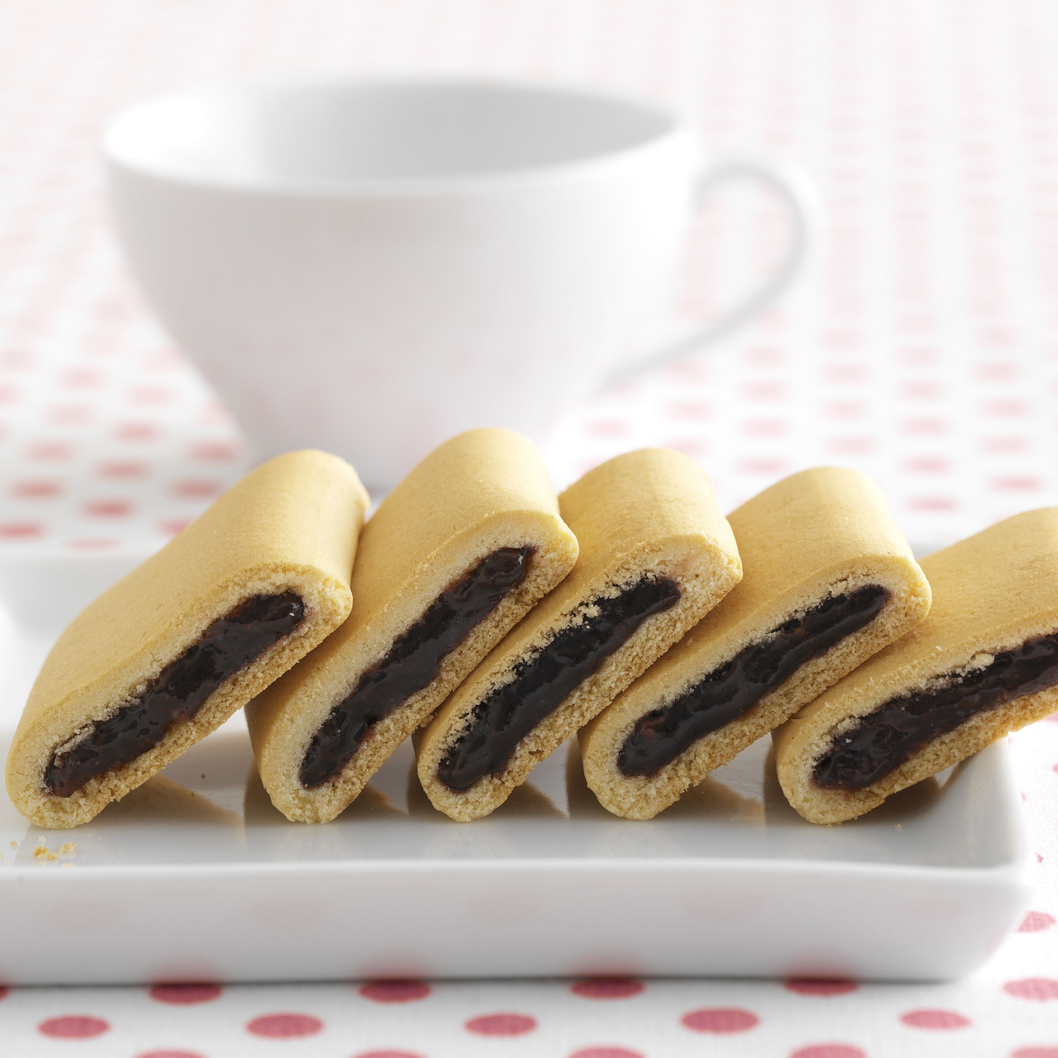 Fig Newton History And Invention Of The Cookies