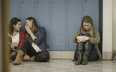 Signs of Teacher Bullying