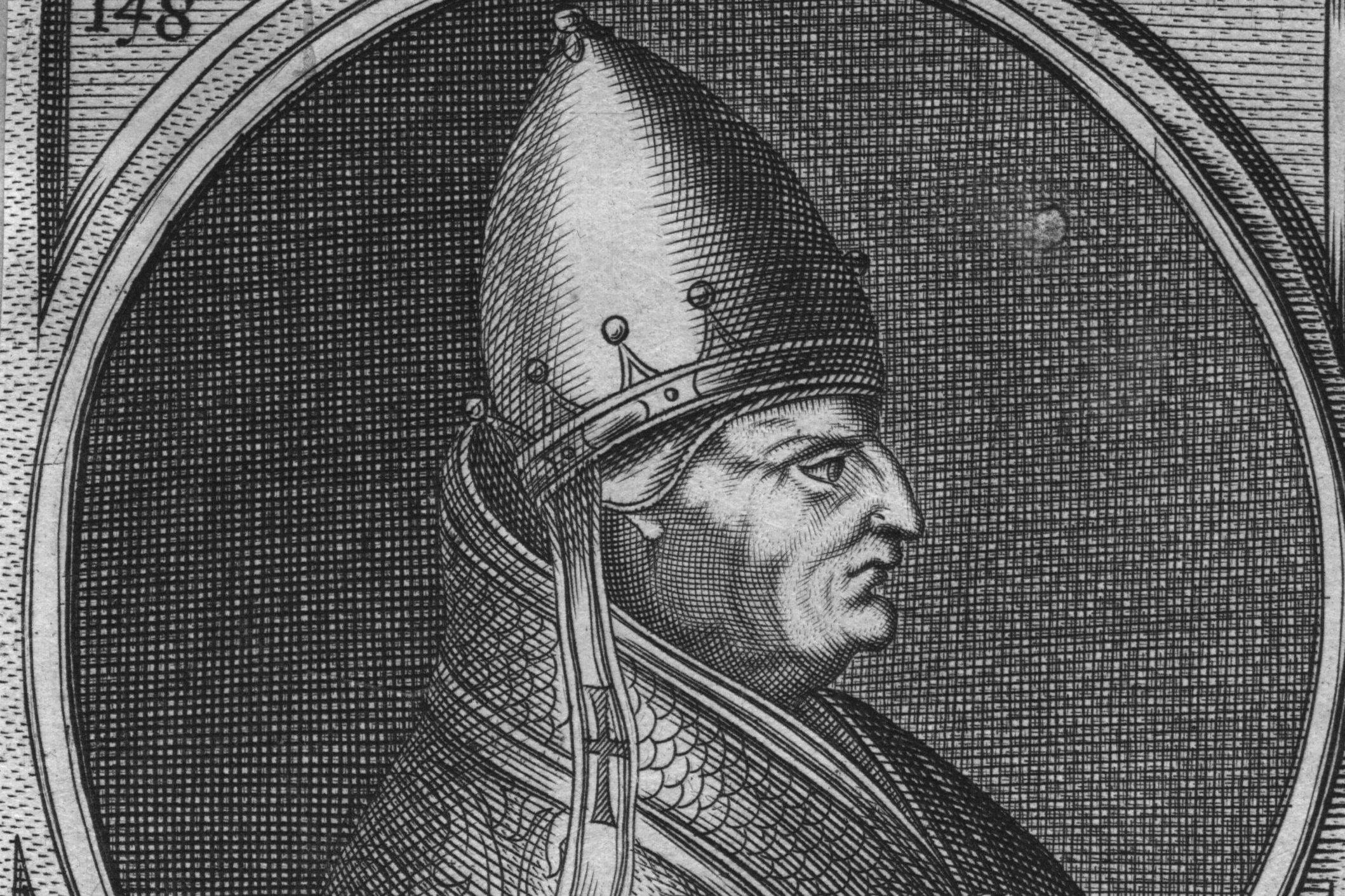 Πάπας Γρηγόριος VI