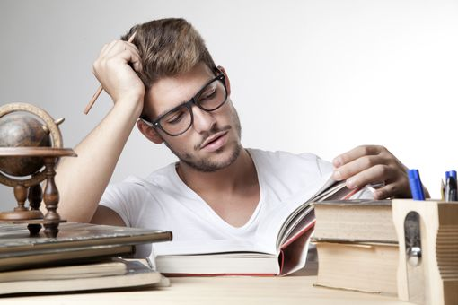 How to have self-discipline when studying