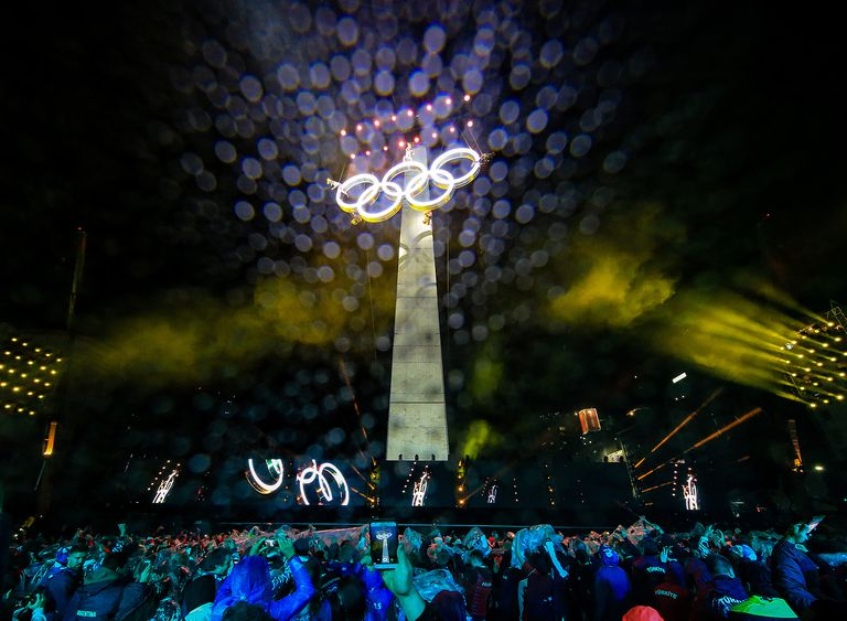 Buenos Aires 2018 Youth Olympic Games - Opening Ceremony