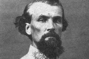 Nathan B. Forrest