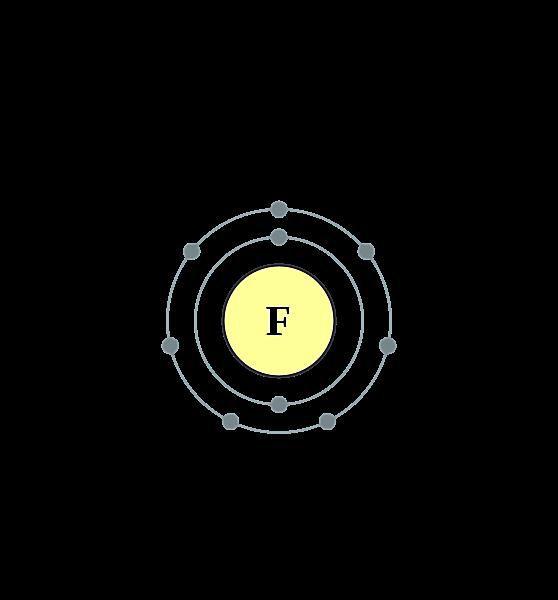 Fluorine Bohr Diagram.Atom Diagrams Electron Configurations Of The Elements