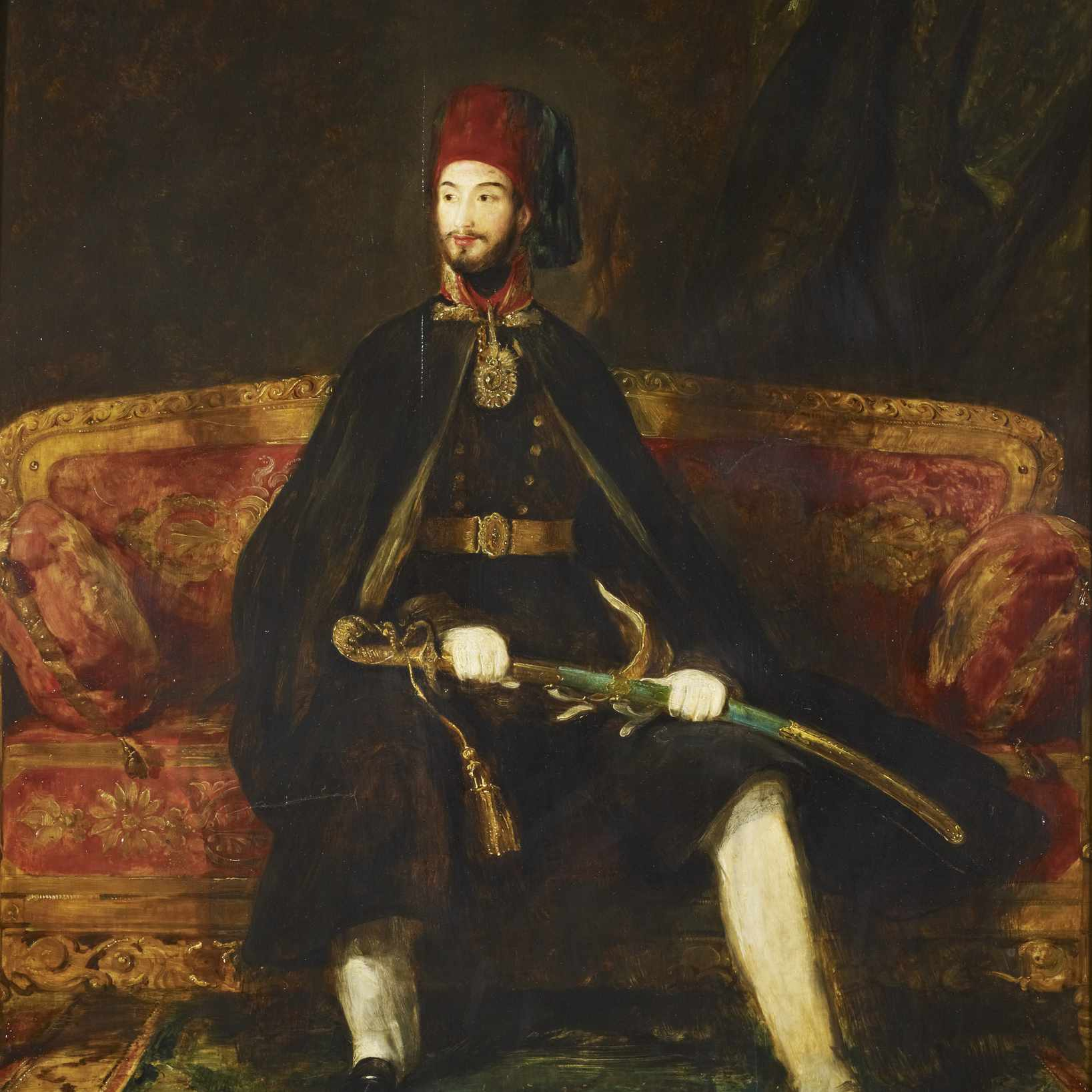 The Sultans of the Ottoman Empire: 1300 to 1924