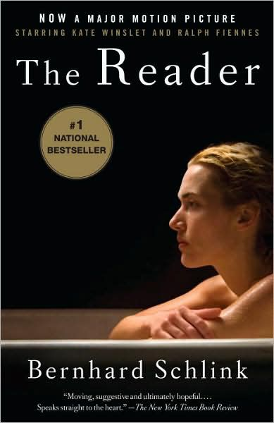 "Cover of ""The Reader"" by Bernhard Schlink"