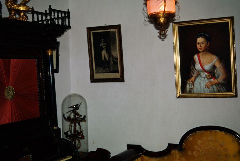 Museo Quinta De Bolivar
