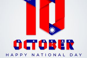 October 10th ad for Double Ten Day