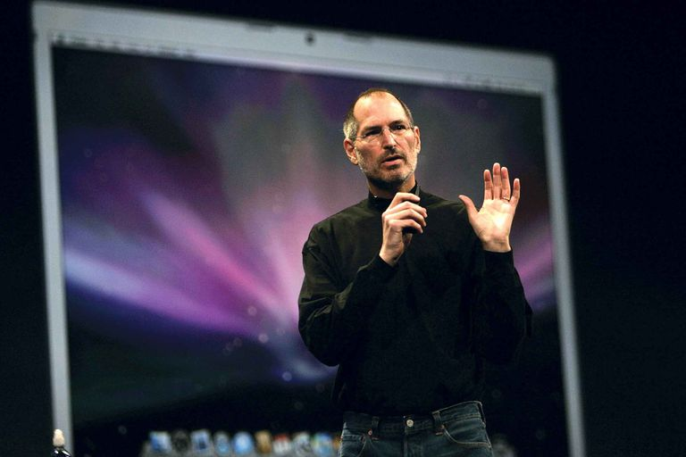 Biography of Steve Jobs, Co-Founder of Apple Computers