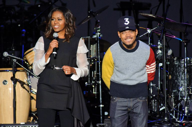 Obama Foundation Community Event