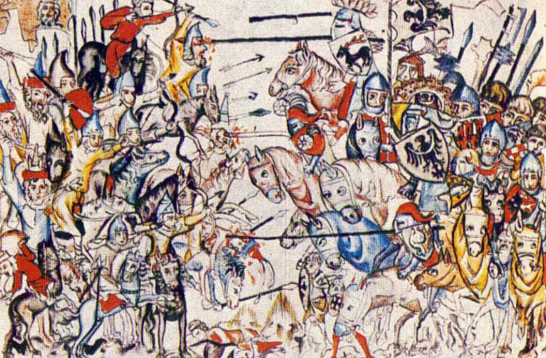 Battle of Legnica