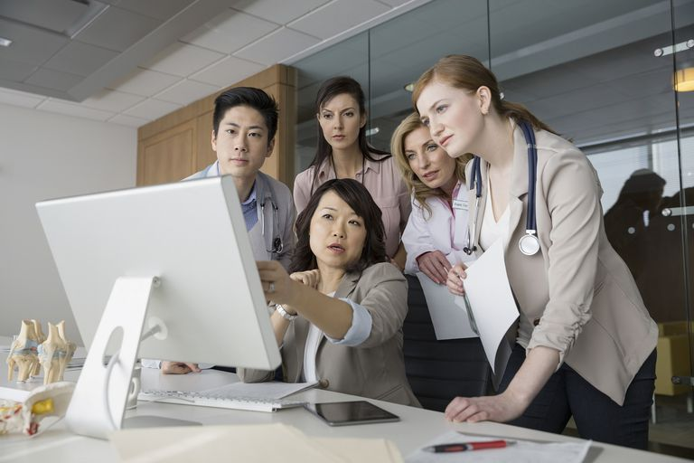 Earning A Health Care Management Degree