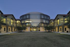 E.J. Ourso School of Business at Louisiana State University,