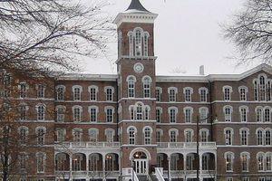 Lake Erie College