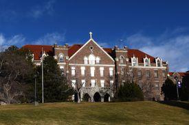 Carroll College, Saint Charles Hall