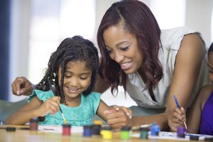 Ways to Teach Preschoolers Without Curriculum