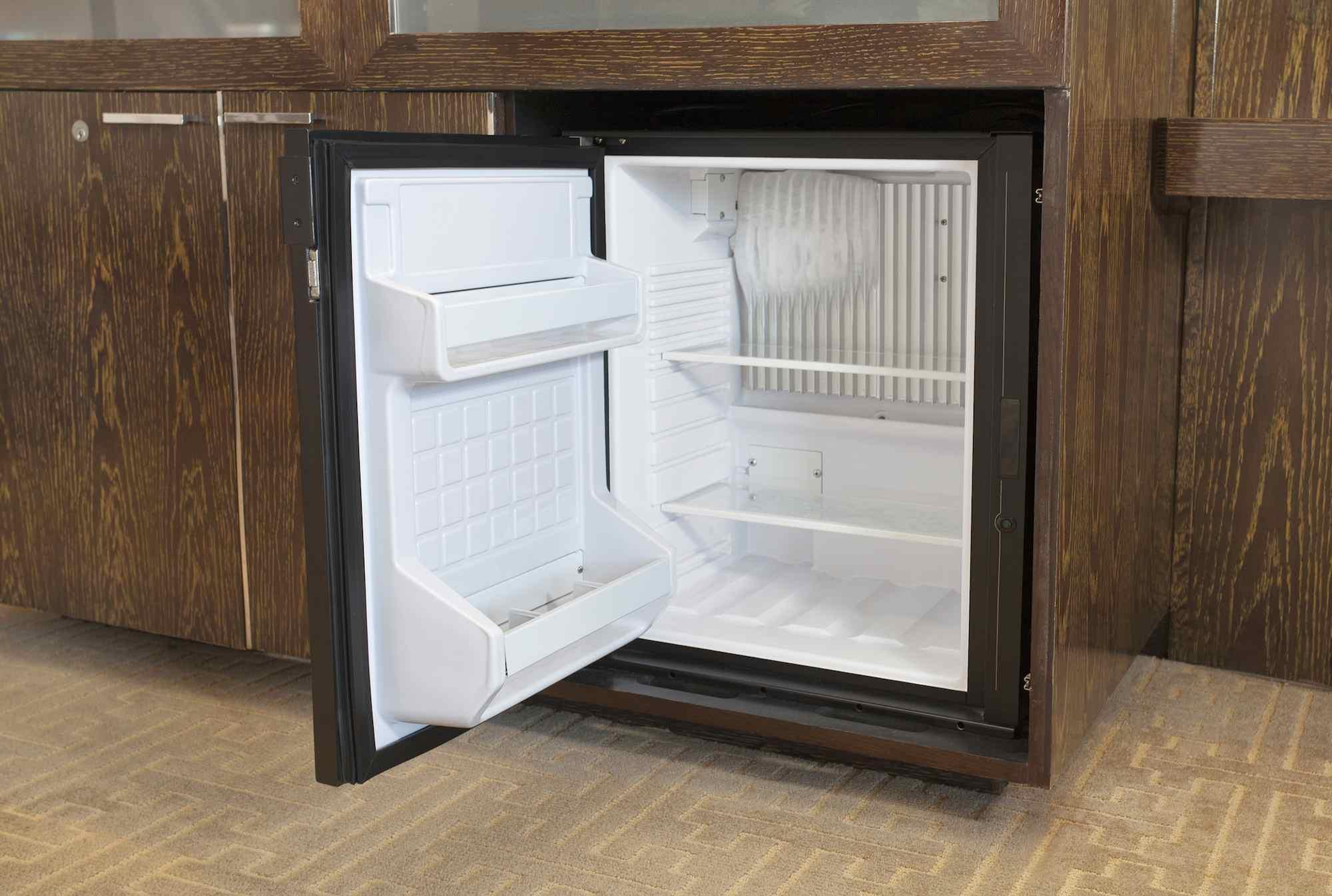 Μικρό ψυγείο