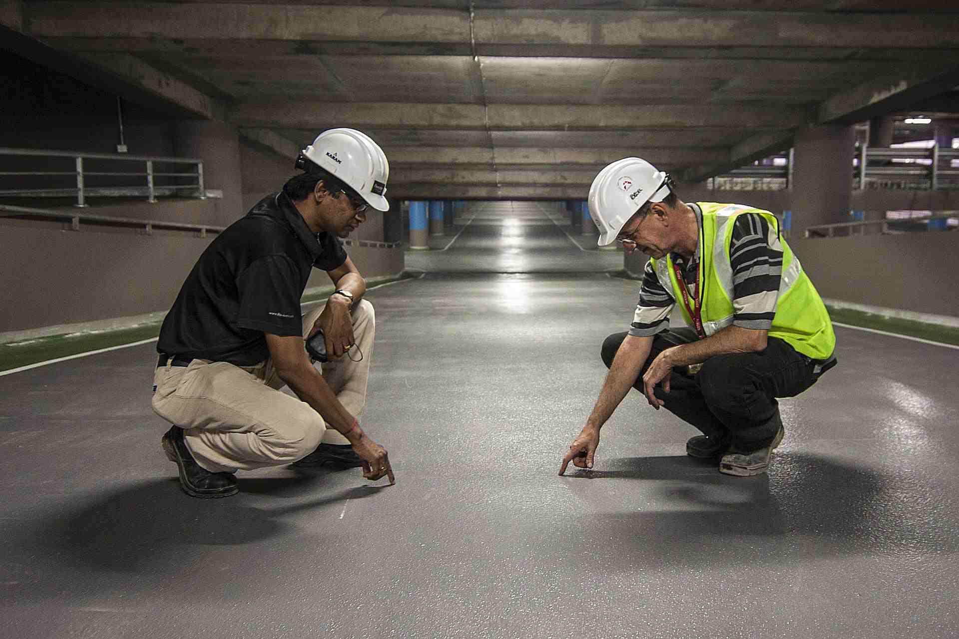 Profesiones más demandadas por gobierno federal: ingenieros
