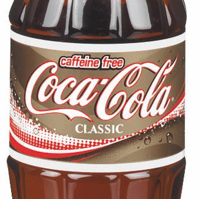 Caffeine Free Coca Cola