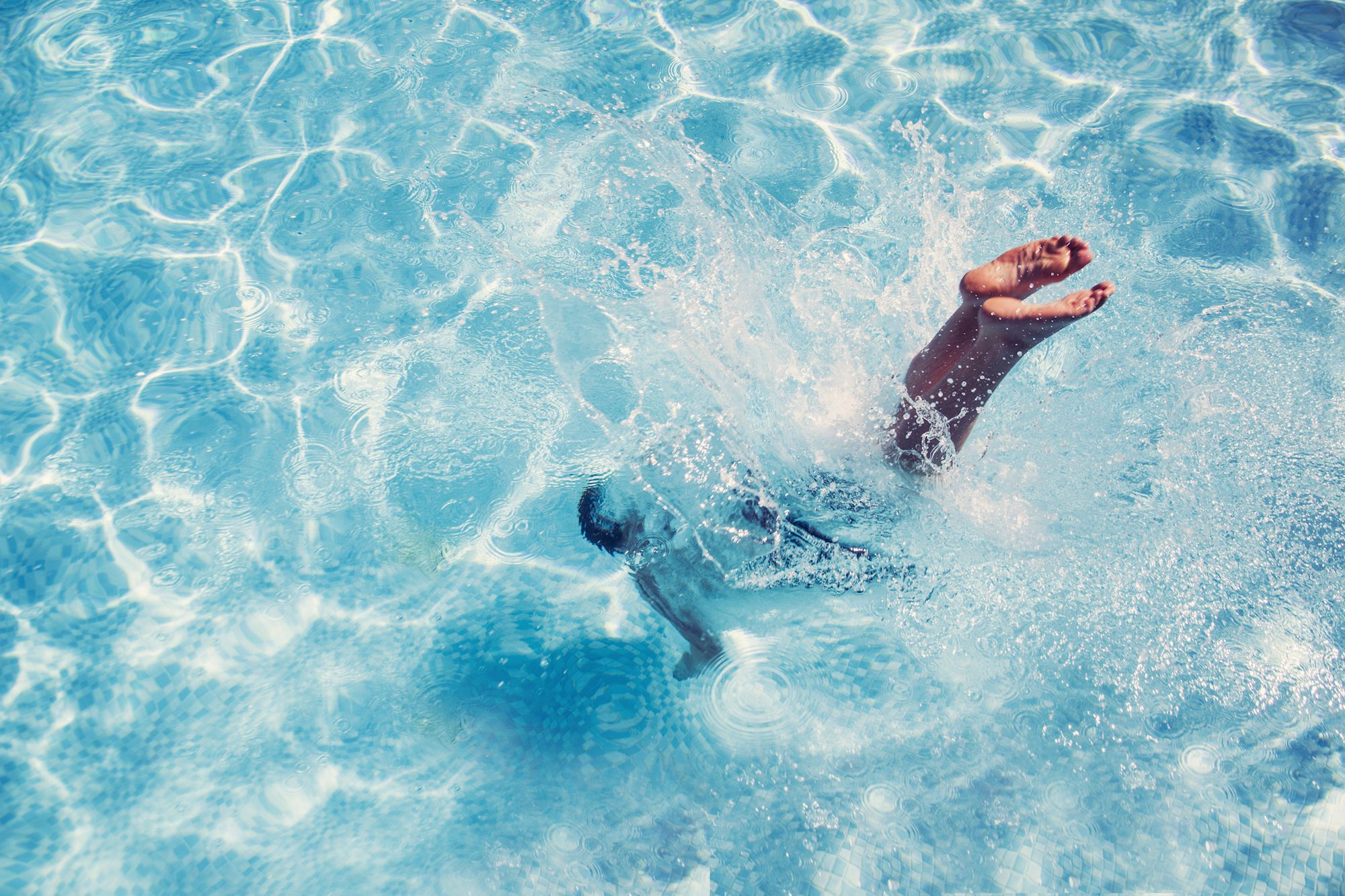 Unique Swimming Pool Cambridge Dictionary