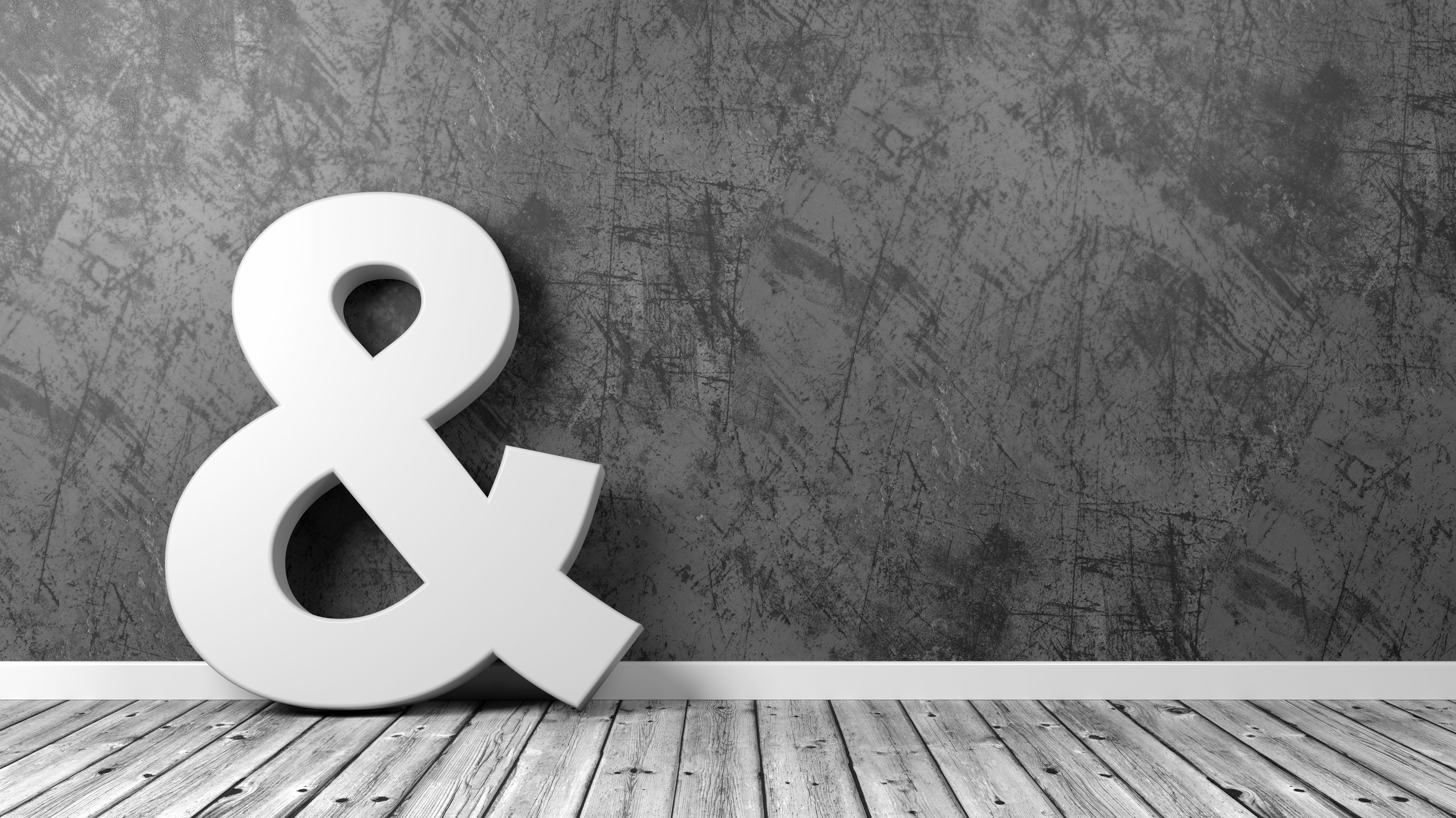What Is An Ampersand Symbol And How Is It Used?