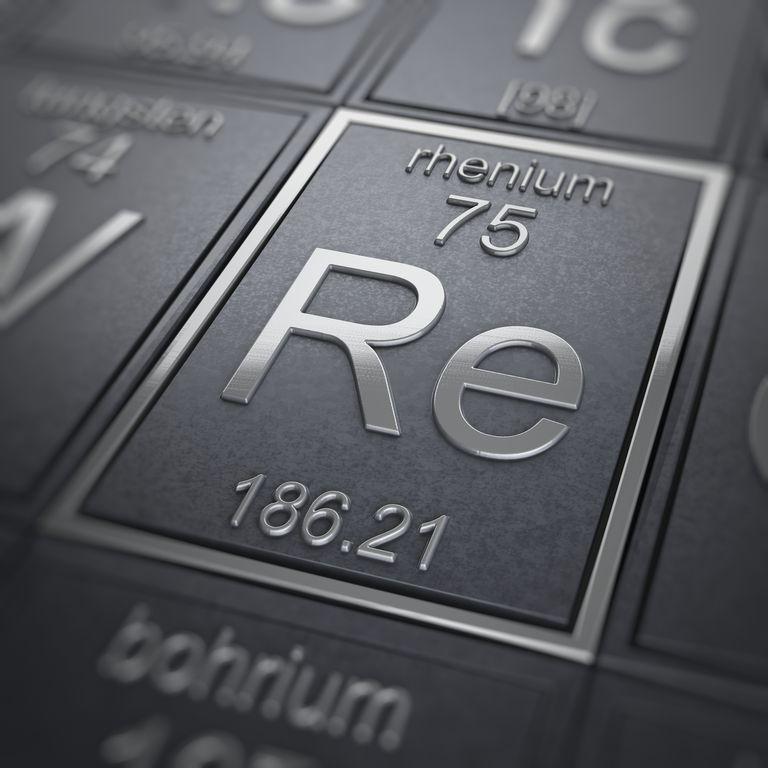 Rhemium