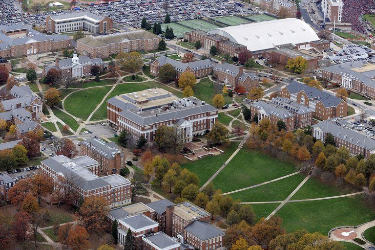 Virginia Tech v Maryland