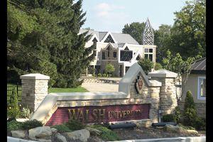 Walsh University