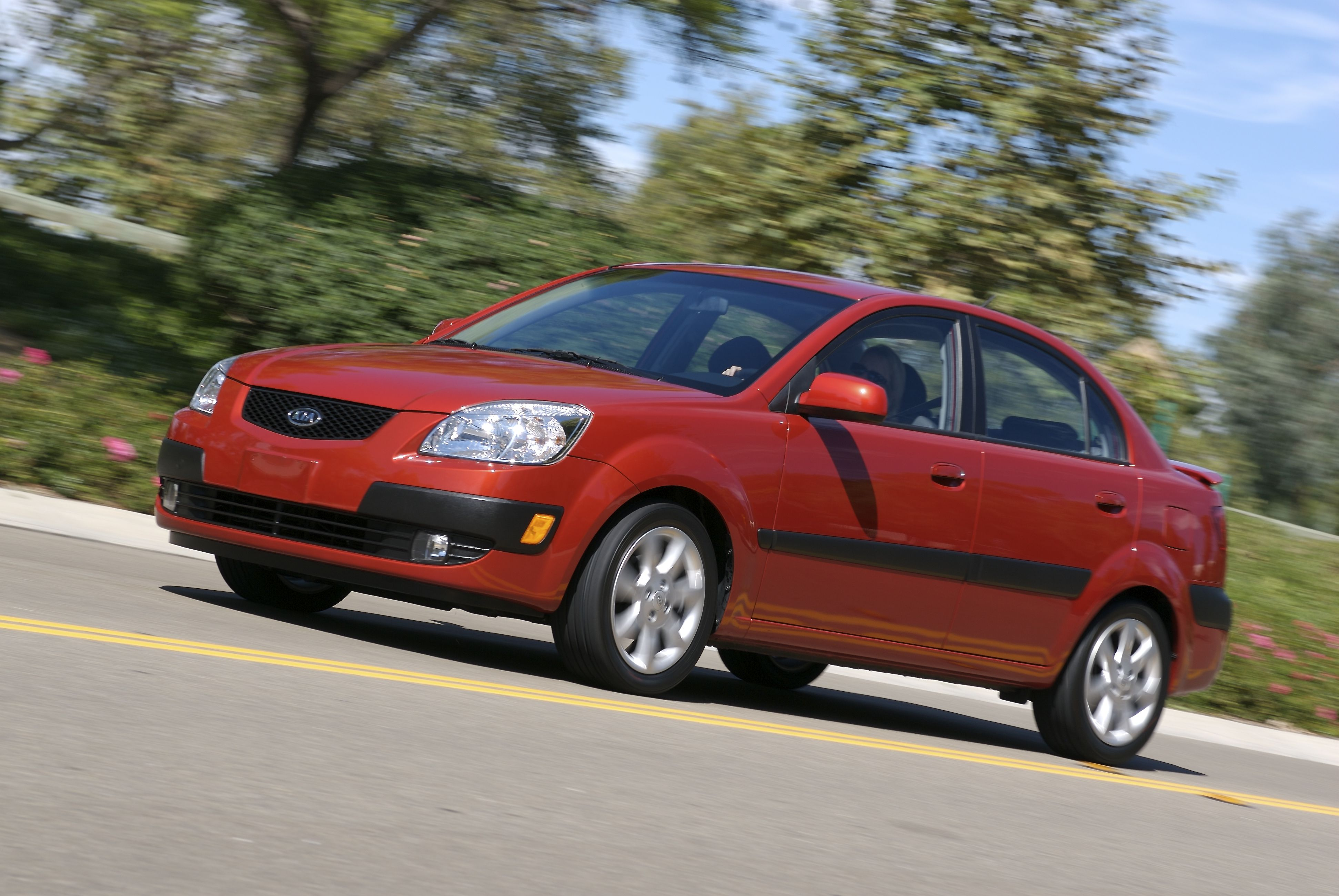 car used buying with notice a recall kia