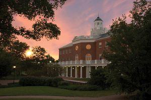 Casey Academic Center at Washington College