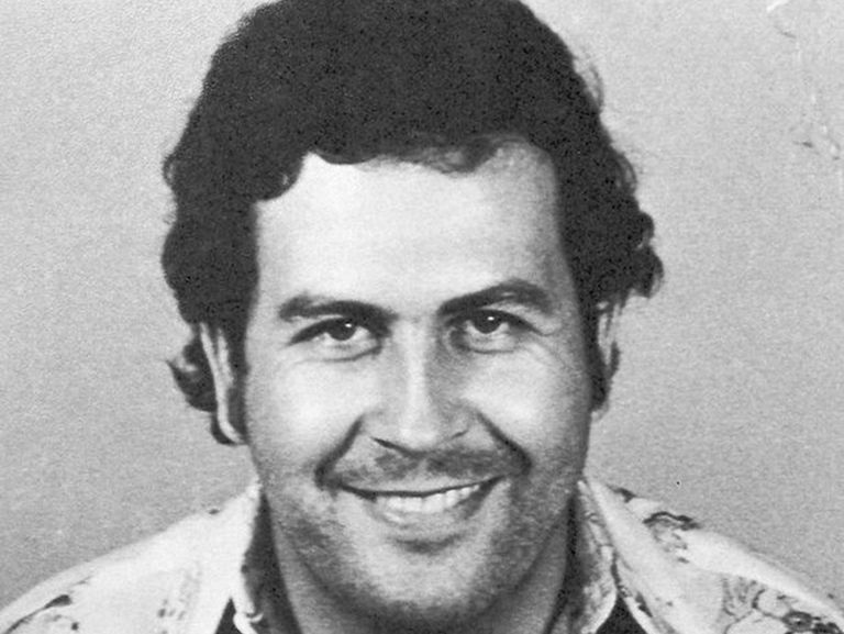 Biography of Pablo Escobar, Colombian Drug Kingpin