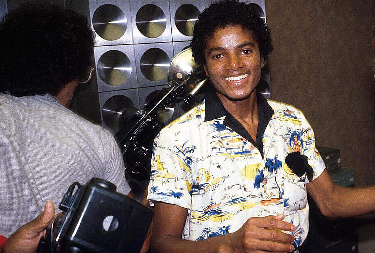 a08df6e4914 Top 10 Michael Jackson Songs of the  80s